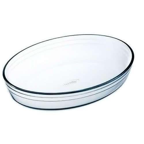Термостойкая посуда овальное 39х27см Аркосин 347BА00/4