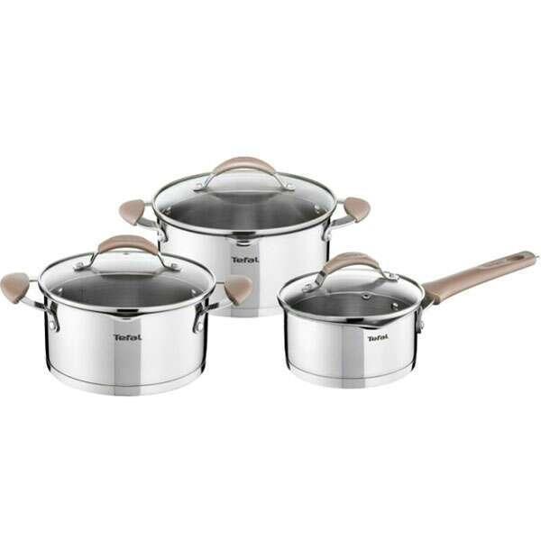 Набор посуды Tefal Inspiration E831S614 (6 предметов)