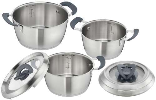 Набор посуды 6 предметов Tefal Ovation C817S354