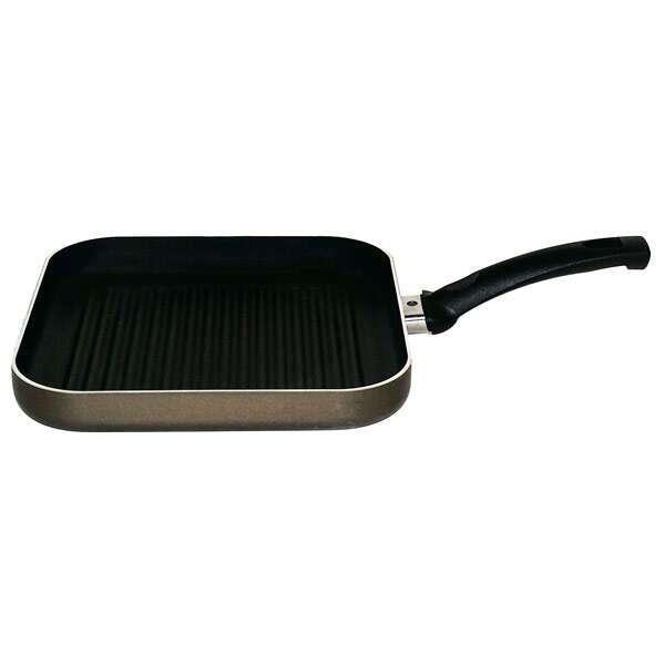 Сковорода гриль Ballarini Amalfi 27 см (209330)