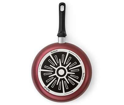 Сковорода Tefal Only Cook 28 см. (04170928)