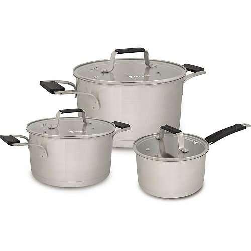 Набор сковородок Polaris VERONA-06S (6 предметов)