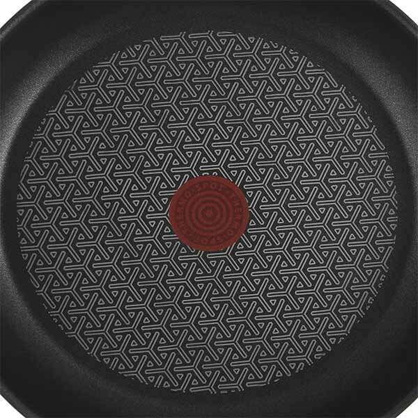 Набор посуды Tefal Comfort Max New C973SB34 (11 предметов)