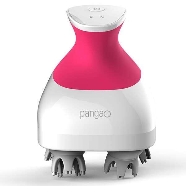 Массажер для головы Pangao PG-2701