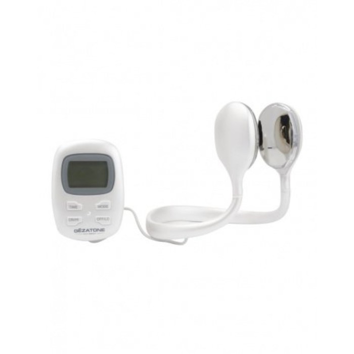 Миостимулятор Gezatone Biolift4 Face Perfect , 6 Вт, для лифтинга лица и светотерапии