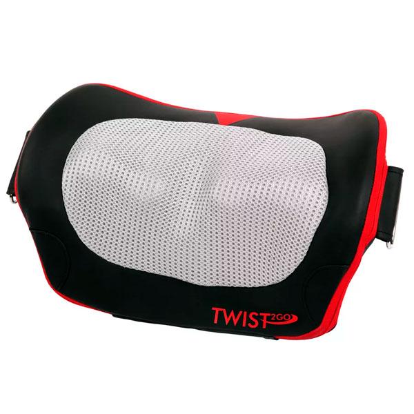 Массажная подушка Casada Miniwell Twist2GO CMK-322