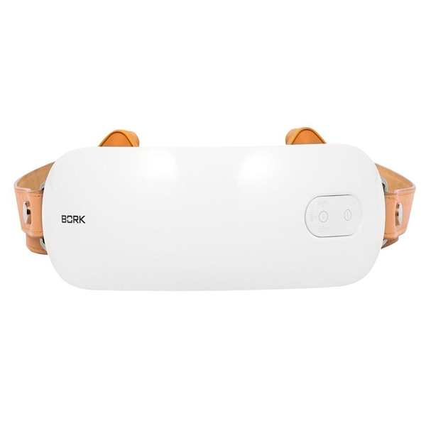 Массажер для шеи Bork D606 (белый)