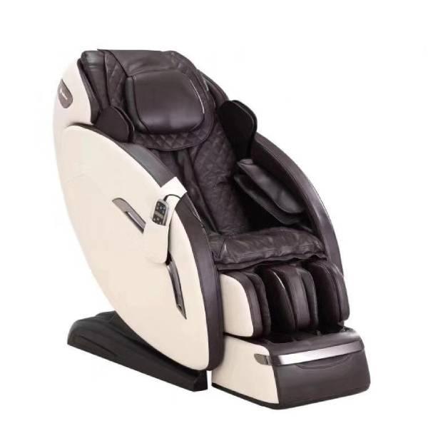 Массажное кресло Art Home S8 brown