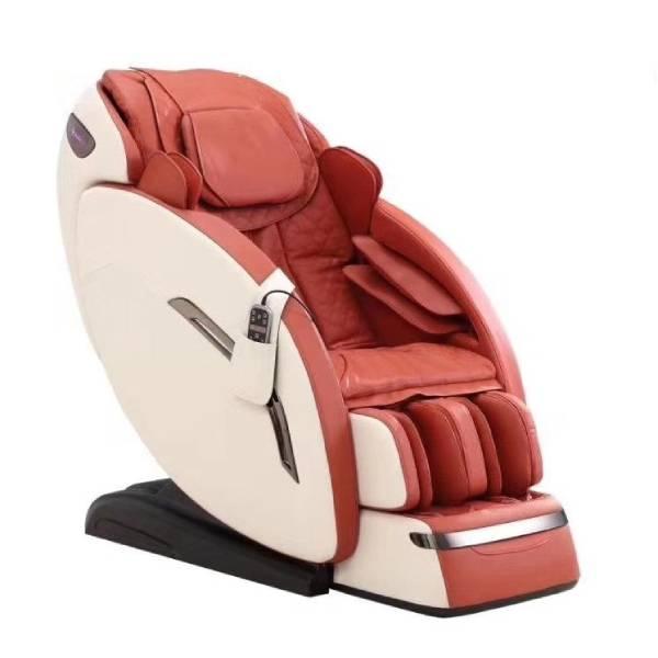 Массажное кресло Art Home S8 orange