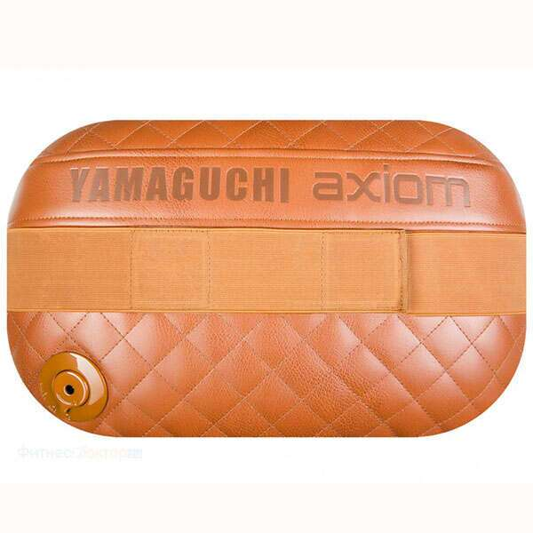 Массажная подушка Yamaguchi Matrix AXIOM