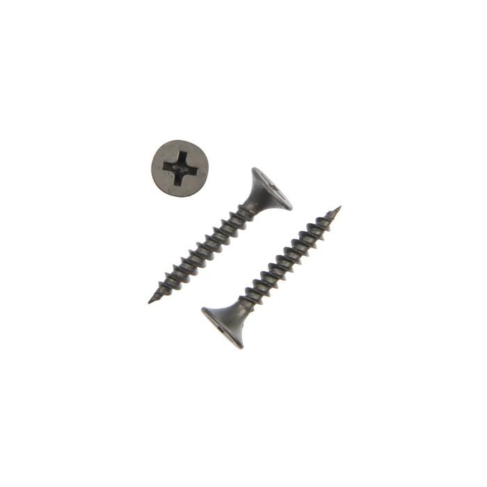 Саморезы гипсокартон-металл 3,5х25 ,200 шт