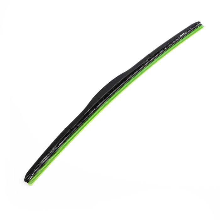 Щётка стеклоочистителя AVS HW-18, 45 см, гибридная