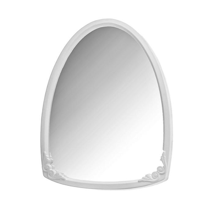 Зеркало в раме 50×39 см, цвет МИКС