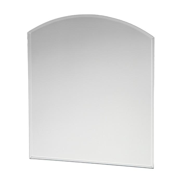 """Зеркало в ванную комнату 60×45 см """"Ассоona А605"""""""