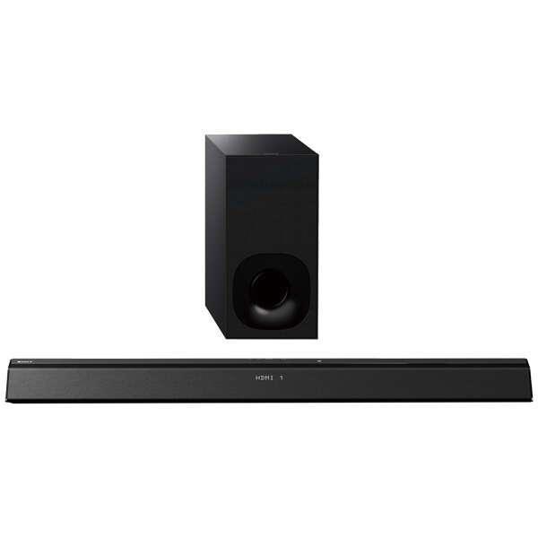 SoundBar Sony HT-CT380/BM