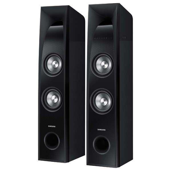 Активные напольные колонки Soundtower Samsung TW-H5500/RU