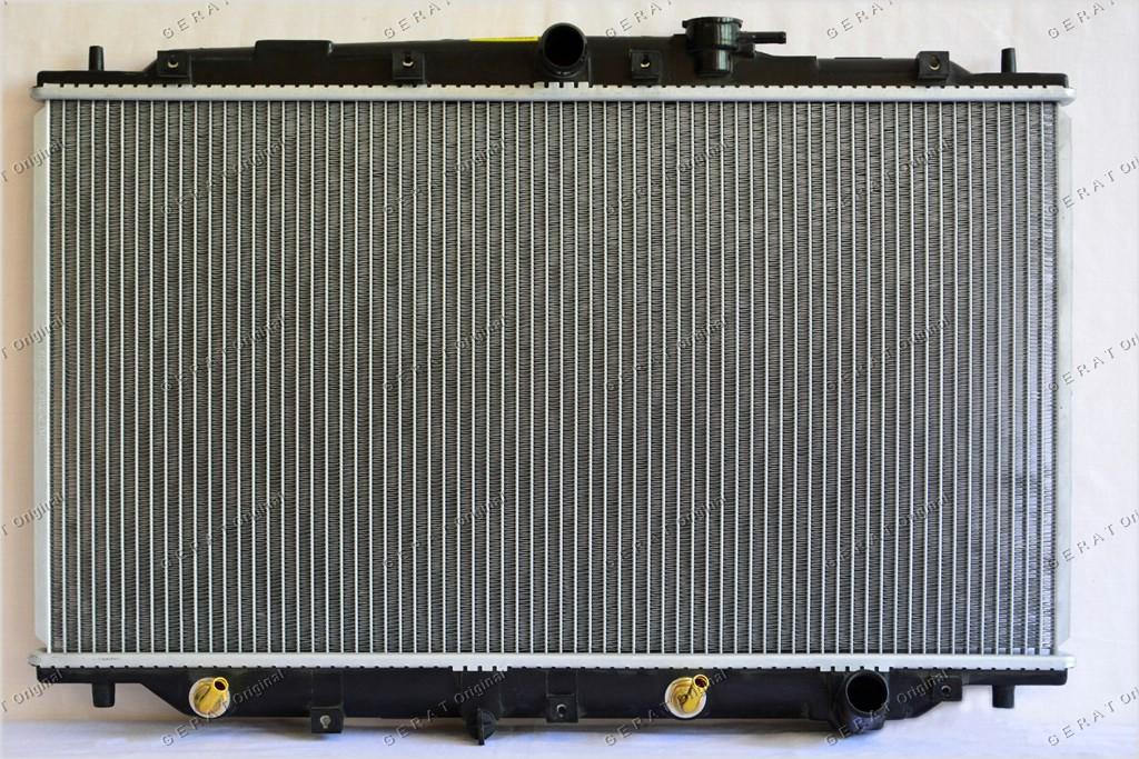 Радиатор основной Gerat HD-114/1R