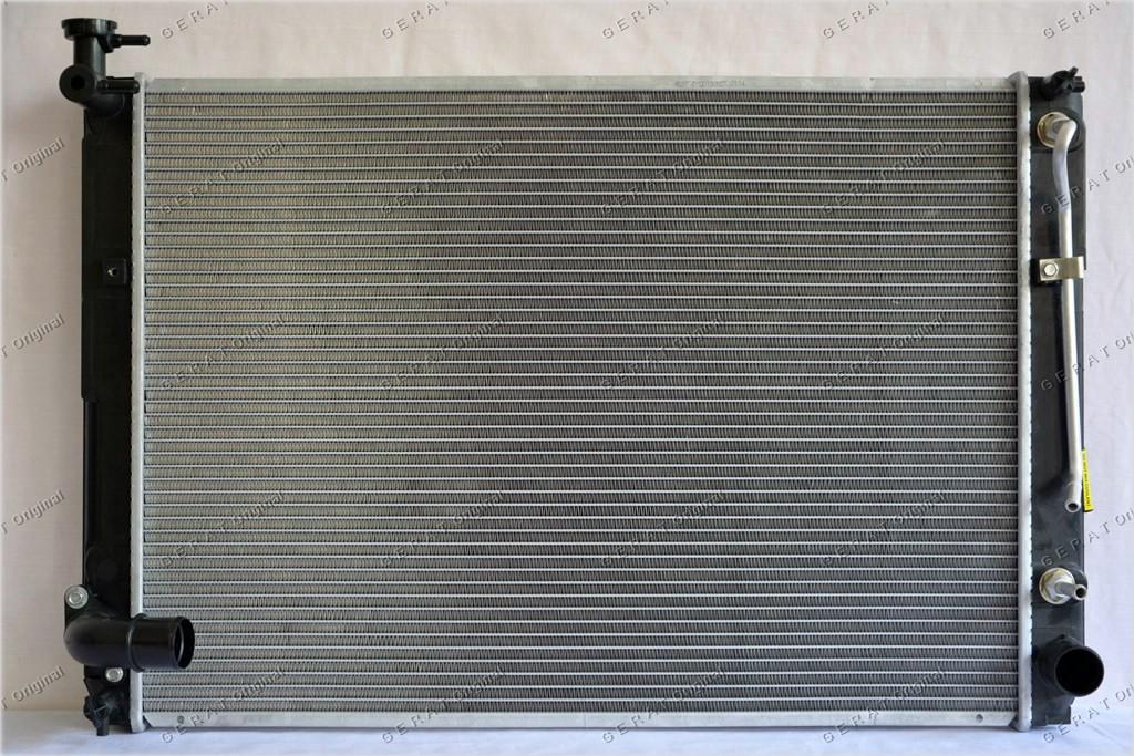 Радиатор основной Gerat TY-149/2R