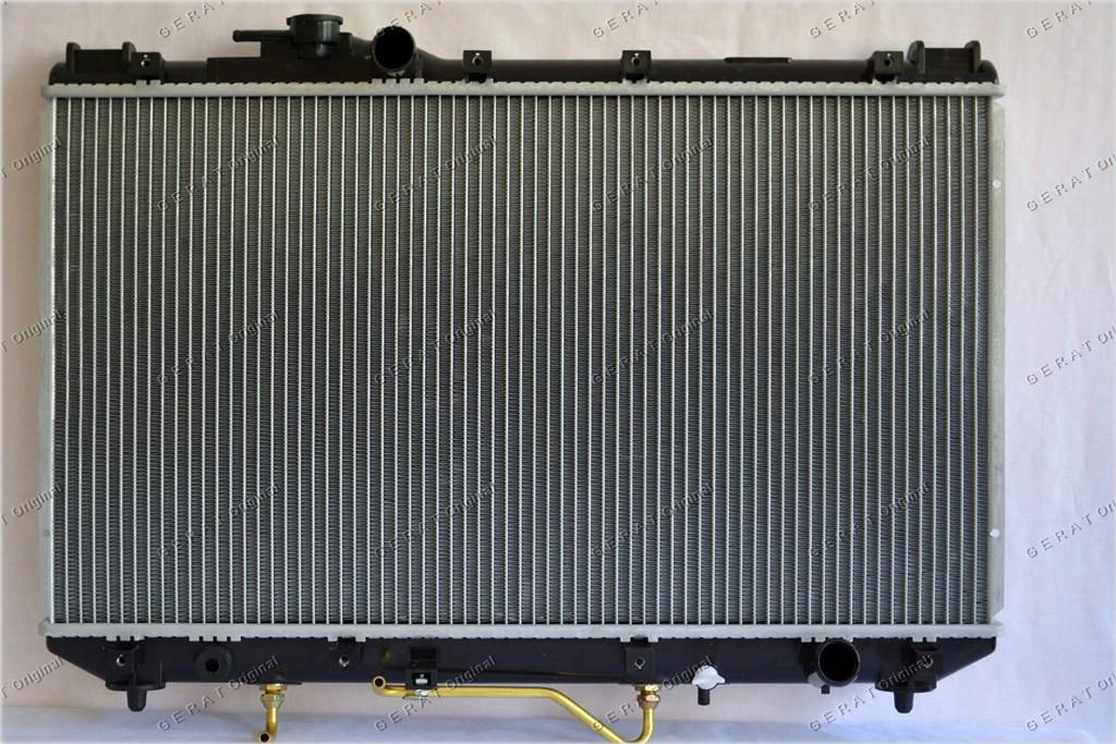 Радиатор основной Gerat TY-147/2R