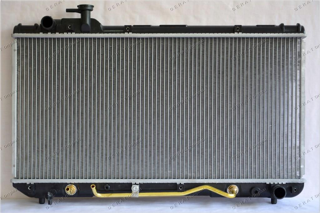 Радиатор основной Gerat TY-135/1R