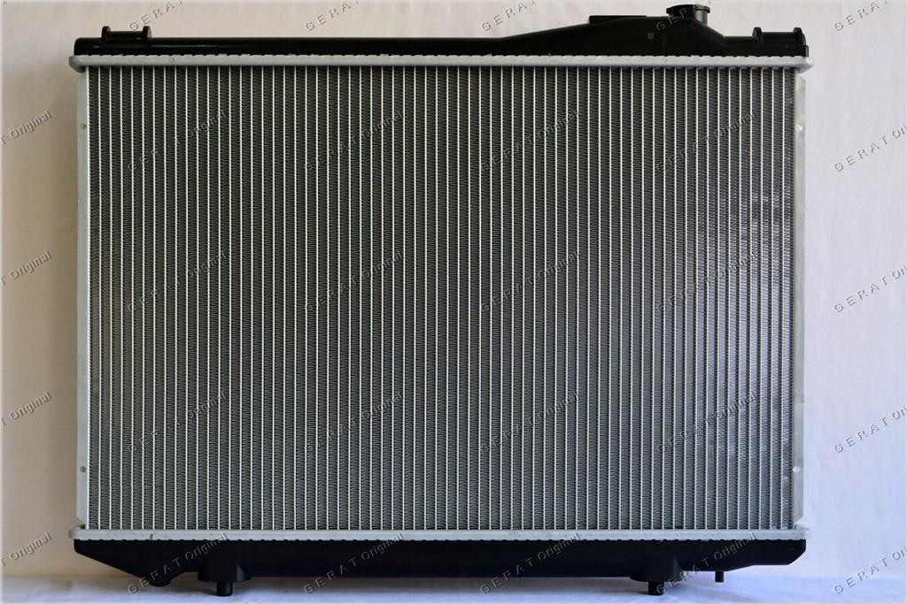 Радиатор основной Gerat TY-129/1R