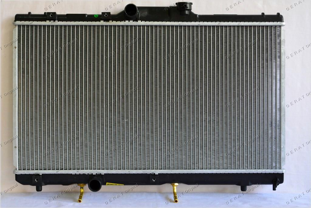 Радиатор основной Gerat TY-124/1R