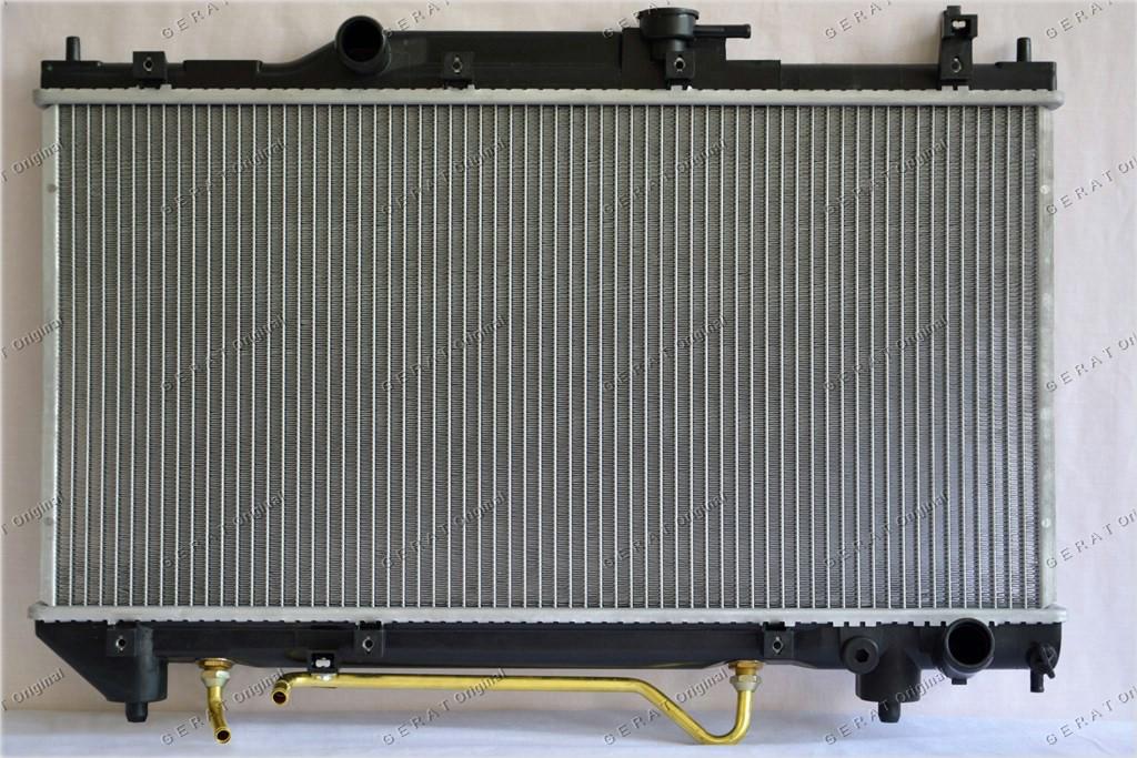 Радиатор основной Gerat TY-122/1R