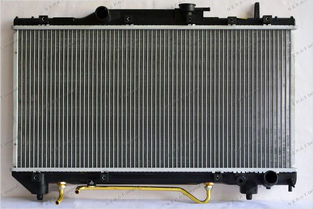 Радиатор основной Gerat TY-121/1R