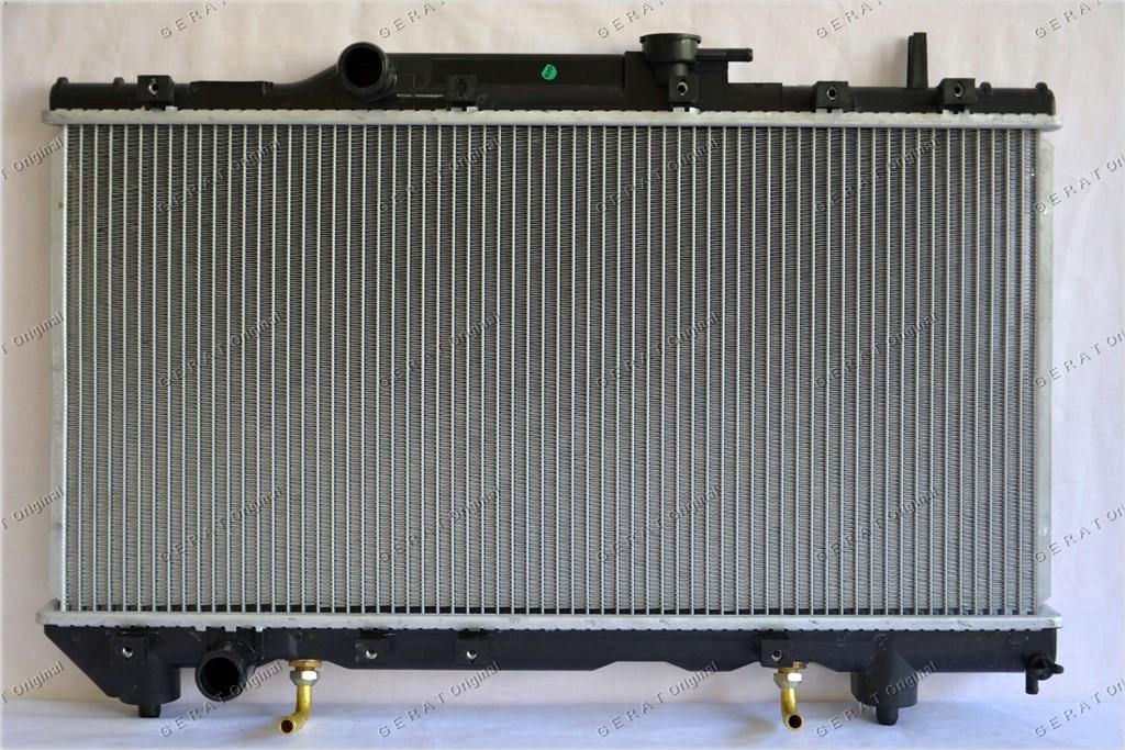 Радиатор основной Gerat TY-118/1R