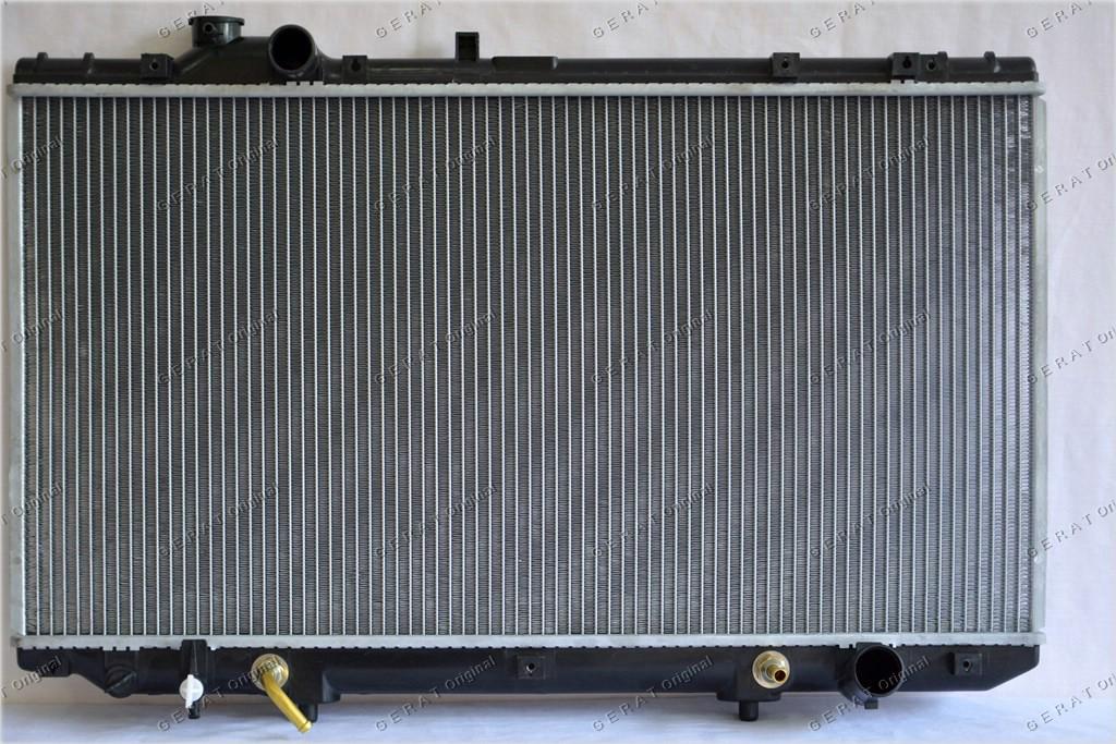 Радиатор основной Gerat TY-115/1R