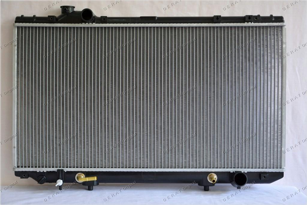 Радиатор основной Gerat TY-113/1R