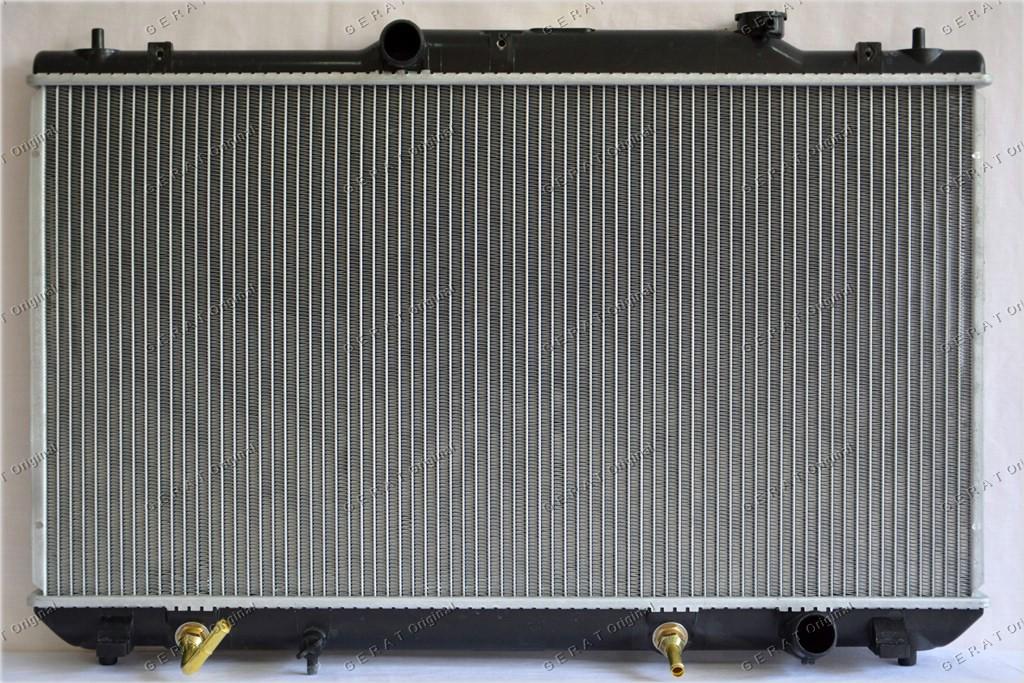 Радиатор основной Gerat TY-111/2R