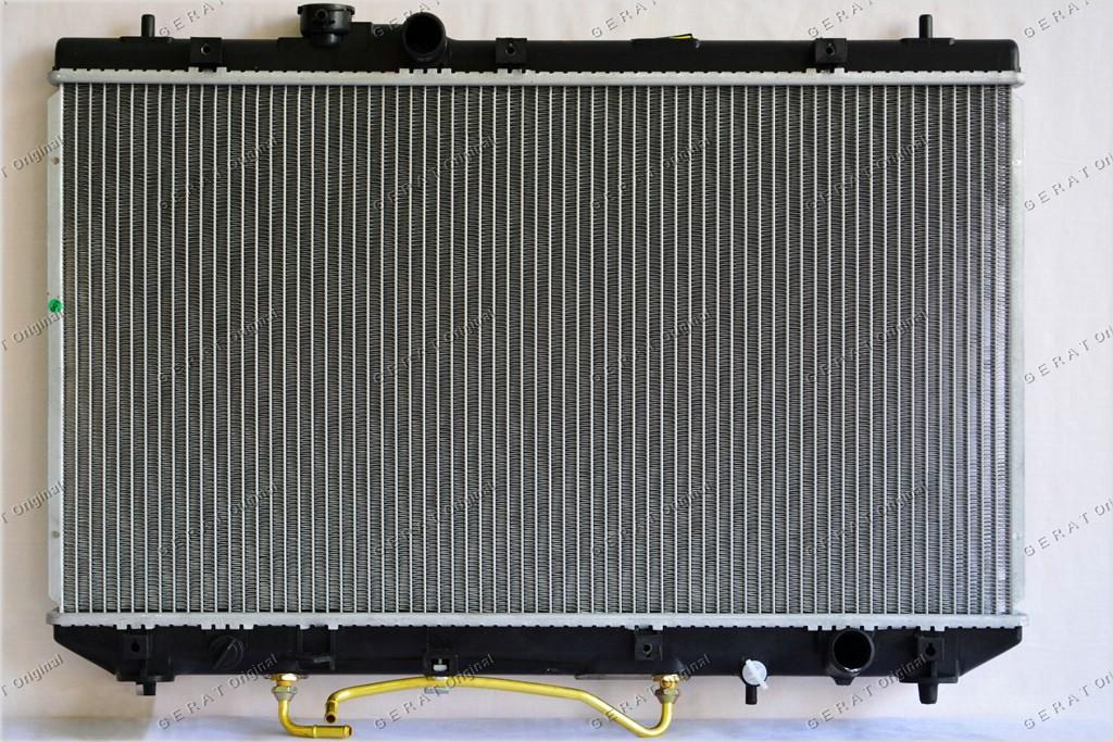 Радиатор основной Gerat TY-110/1R