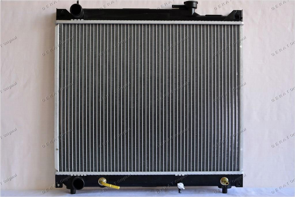 Радиатор основной Gerat SZ-103/2R