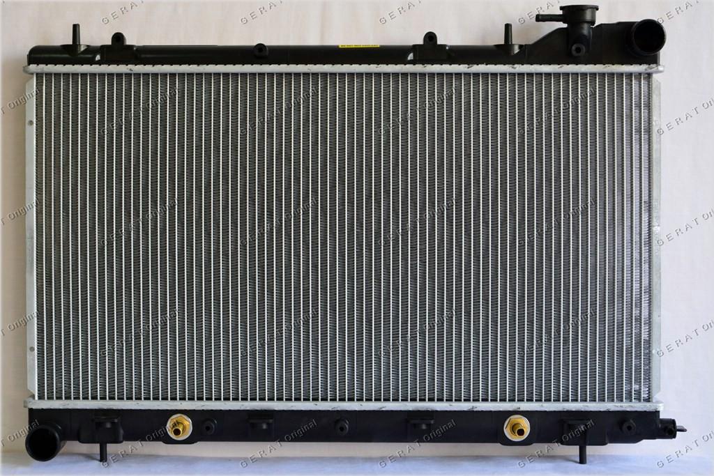 Радиатор основной Gerat SU-111/1R