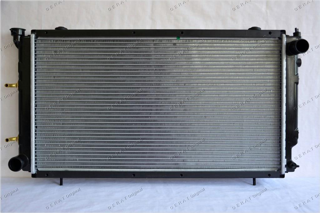 Радиатор основной Gerat SU-110/1R