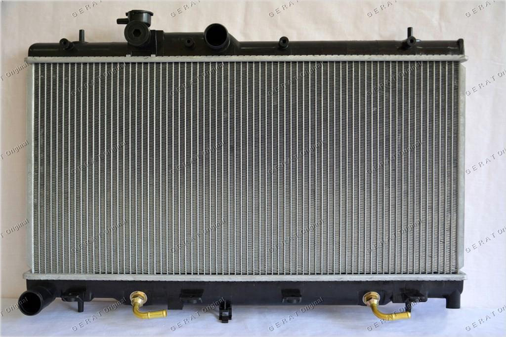 Радиатор основной Gerat SU-105/2R