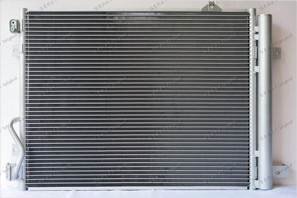 Радиатор кондиционера Gerat RCD-0035