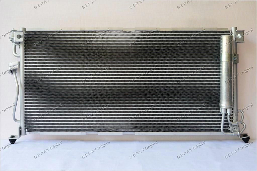 Радиатор кондиционера Gerat RCD-0065