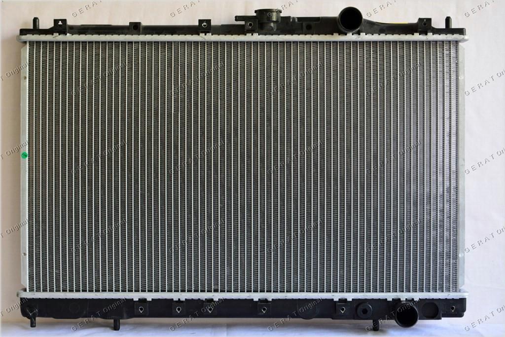 Радиатор основной Gerat MS-121/1R