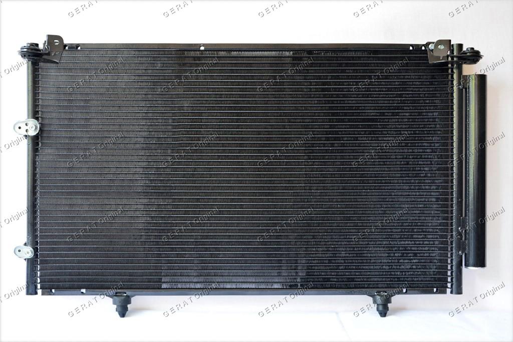 Радиатор кондиционера Gerat RCD-0084
