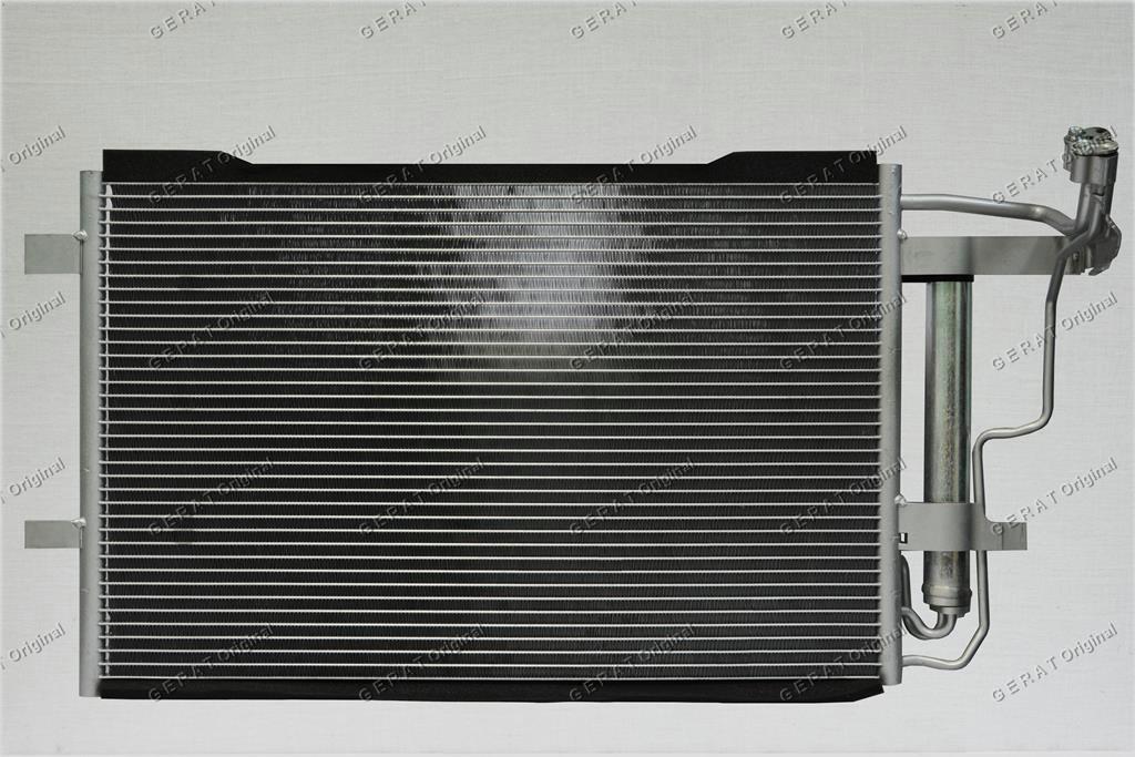 Радиатор кондиционера Gerat RCD-0085