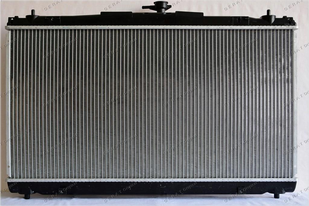 Радиатор основной Gerat VV-106/2R