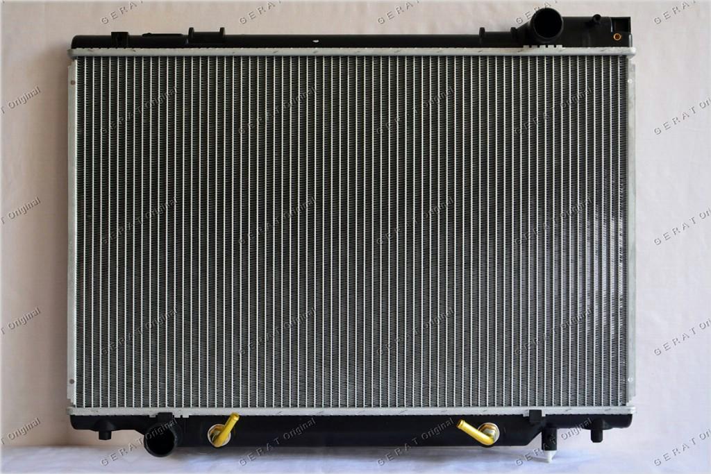 Радиатор основной Gerat TY-131/2R