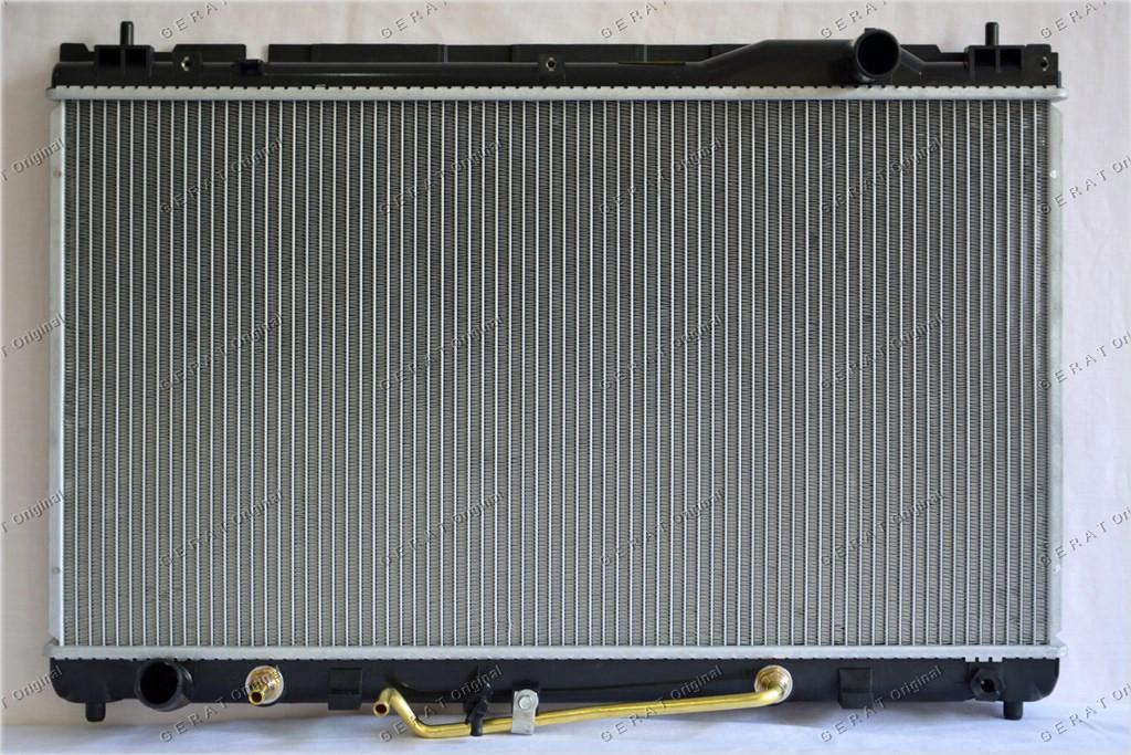 Радиатор основной Gerat TY-101/2R