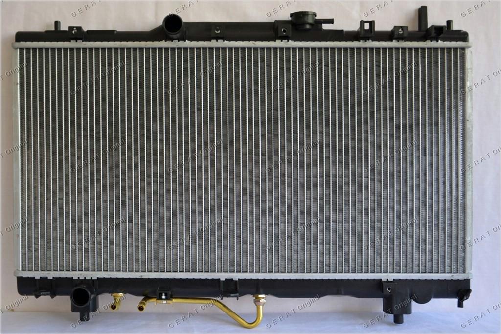 Радиатор основной Gerat TY-143/1R