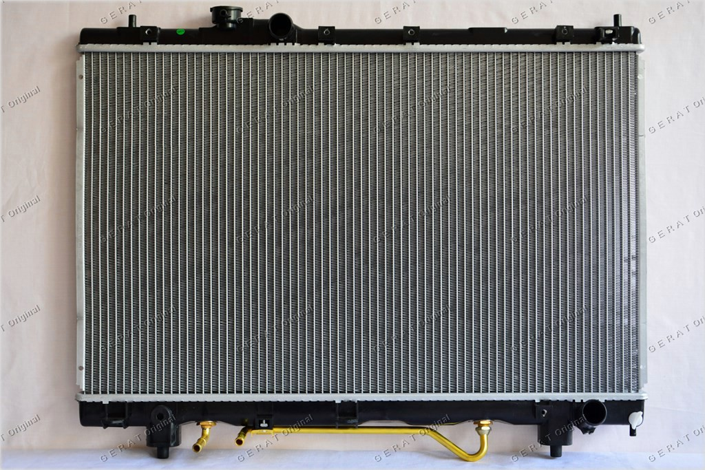 Радиатор основной Gerat TY-142/1R