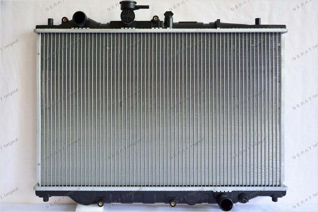 Радиатор основной Gerat MZ-105/1R
