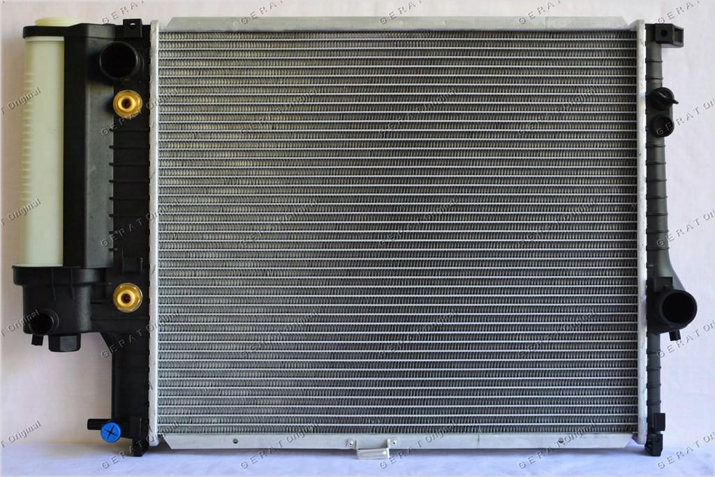 Радиатор основной Gerat BW-108/3R