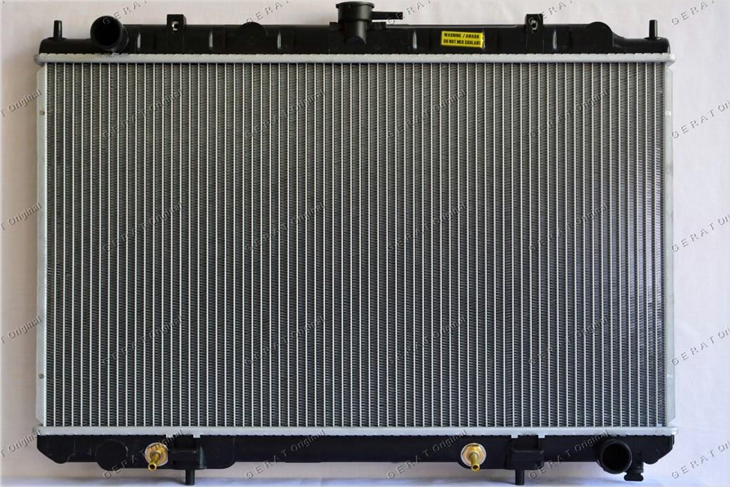 Радиатор основной Gerat NS-103/2R